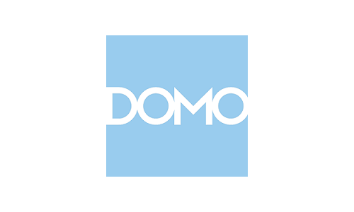 DOMO Business Intelligence CLoud